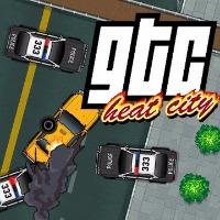 GTA Heat City