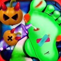 Halloween Nail Doctor